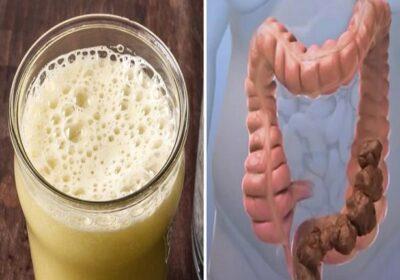 Щом веднъж изчистите червата си от токсини, ще усетите прилив на енергия и живот (РЕЦЕПТИ)