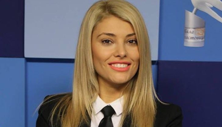 Ева Веселинова: Г-н Борисов, никой, продал душата си, не е свършил добре