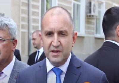 Румен Радев: Изборите може да бъдат фалшифицирани