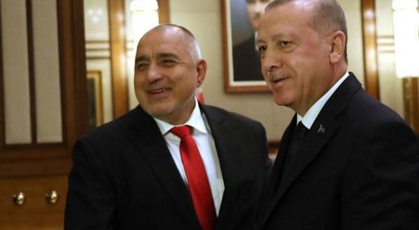 Борисов: Турция ни е дала свобода и равни права, руската окупация разкъсва България на парчета