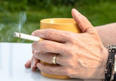 Ето как да изхвърлят никотина от тялото си пушачите