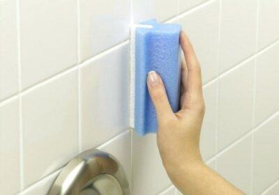 Евтин трик за почистване на банята