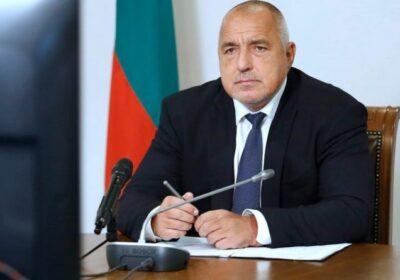 Извънредно: Борисов затваря държавата в Сряда