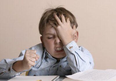 Родител: Не искам всяка вечер да уча и пиша домашни с детето си