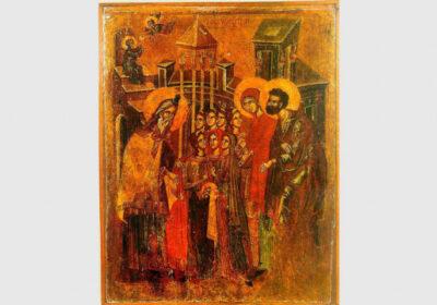 Днес всички християни празнуват! Честито и на всички именици