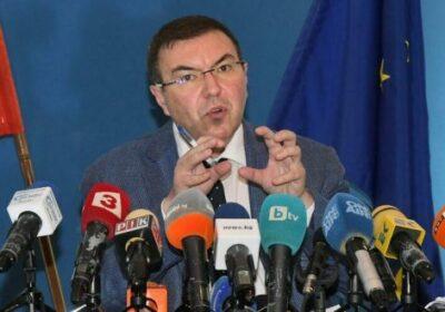 Костадин Ангелов: Ваксината за KOВИД-19 ще е безплатна за всички българи