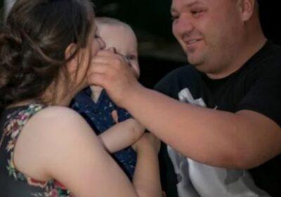 Обрат! Кристина, която уби децата си, била сексуално насилвана от свекър си