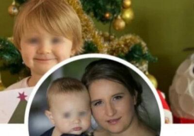 Кристина заклала двете си деца, вече ги забрави: Не скърби, не плаче, единствено мисли за храна
