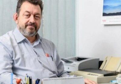 Погубеният от КОВИД д-р Еленски не искал да влиза в болница, за да не товари системата!
