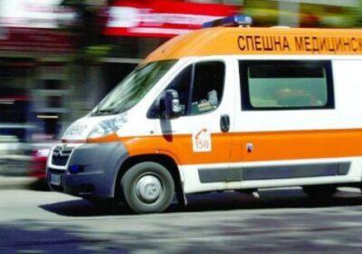 Тежък инцидент в София- хвърчат линейки към мястото, има загинал и много ранени!