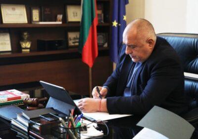Бойко Борисов категоричен: Държавата за Коледа ще бъде отворена!