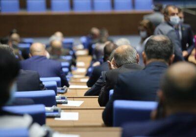 Депутатите гласуват промените в Закона за извънредното положение!