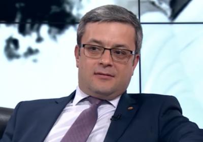 Тома Биков: Борисов ще бъде или премиер или президент, Радев няма шанс на избори!