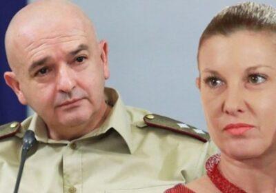 Миролюба Бенатова и ген. Мутафчийски: 4650 трупа по-късно