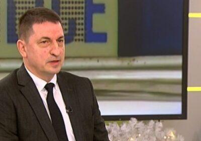 Христо Терзийски, МВР: След 21 декември не започва нов живот, ще изпратим полиция и жандармерия да контролират струпванията