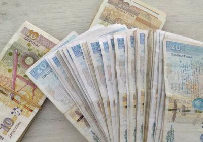 1700 лева може да стане минималната работна заплата у нас