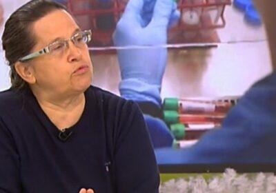 Д-р Гергана Николова: Няма лекар в страната и в Европа, който да иска мерките да отпаднат