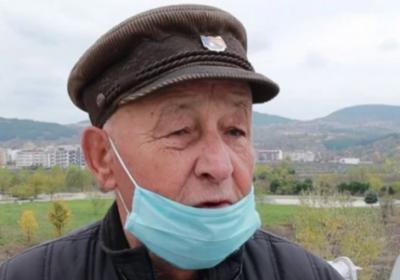 78-годишният Вълчо Костов има астма и 3 байпаса, но разсекрети рецептата си за мор на К-вид