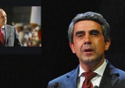Плевнелиев: Меко казано съм категорично несъгласен с президентa Румен Радев