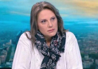 Д-р Цветеслава Гълъбова: Слушах Борисов и ми стана бясно! Как да обясня на баща си, че не е съществувал?