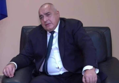 Вежди Рашидов: Борисов е още млад, амбициозен, можещ, защо да не опита да стане президент