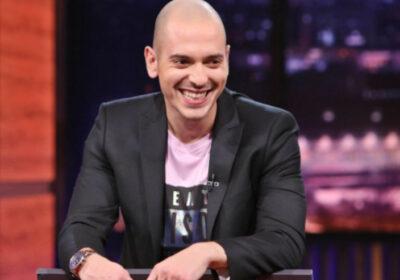 """""""Шоуто на Николаос Цитиридис"""" слиза от ефир"""