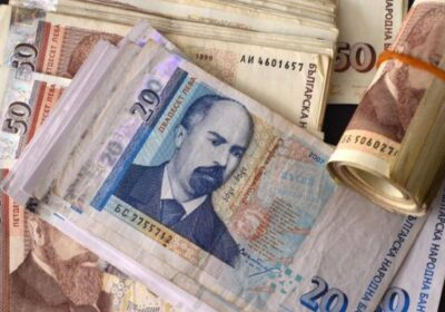 Наша банкнота няма да е платежно средство от 1 януари