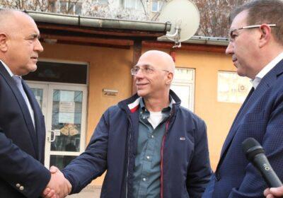 Борисов: Мангъров ми каза, че е 100% за ваксинирането. Публично го ваксинирайте