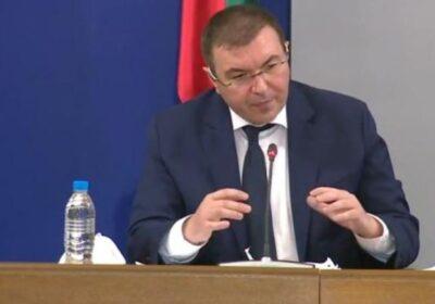 Министър Ангелов разкри кои мерки падат първо!