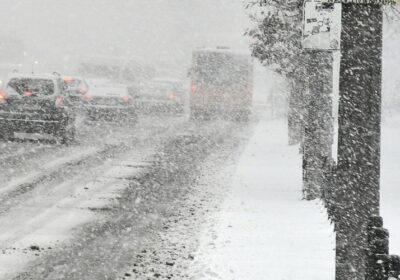 Времето през януари ще е тежко, идва много сняг и валежи след празниците