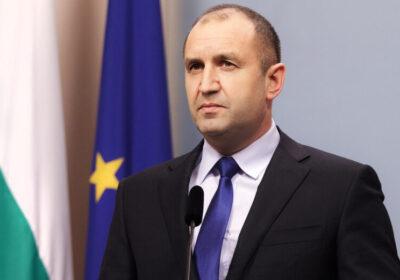 Румен Радев: Много сково България ще има достойно правителство, което мисли за българите!