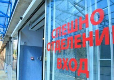 Заразени с коронавирус лекари в Бургас работят заради недостиг на кадри