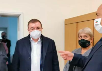 Премиерът Борисов: До този момент сме осигурили 180 млн. лв. за ваксини
