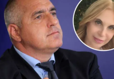 Ясновидката на Берлускони: България ще стане световен феномен с Бойко Борисов