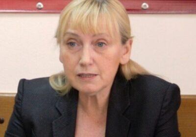 Елена Йончева: Не се страхувам. Като журналист съм била бита, отвличана , ранявана