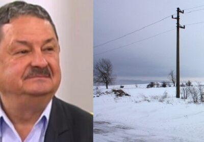 Климатологът проф. Георги Рачев: Зимата ще е топла, повече дъждовна, отколкото снежна