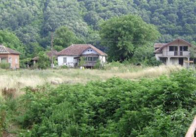 Къщи като палати с няколко декари в България се продават за смешни суми