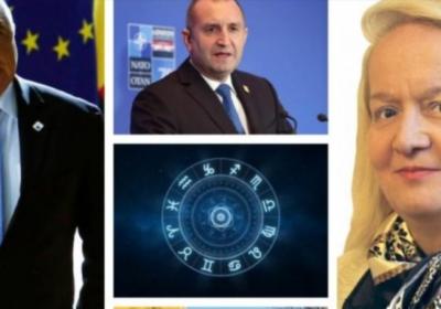 Алена посече мераците на Радев за втори мандат: Само Бойко може да му го подари