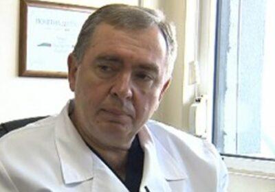 Проф. д-р Михайлов изригна: Стига лъжи, половината К-вид пациенти при нас са здрави хора!