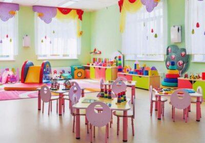 Детските градини и ясли отварят след броени дни!