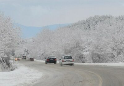Синоптик: Зимната хала смъква рязко температурите до минус 12 градуса