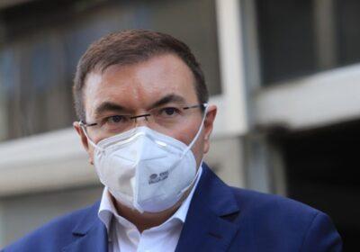 Костадин Ангелов: Лека полека ще отваряме държавата