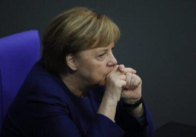 """В Германия обмислят въвеждане на """"мегалокдаун"""""""