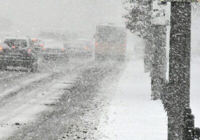 Зимата нахлува с пълна сила в България, Дунав ще се заледи