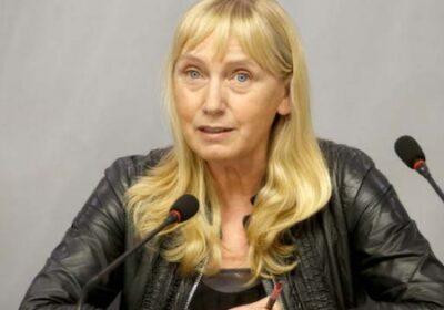Гонят Елена Йончева от Европарламента