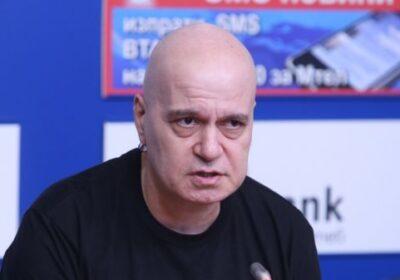 Слави Трифонов настоява за видеонаблюдение при преброяването на гласовете на изборите