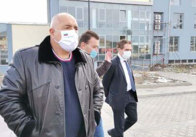 """Жена крещи към Борисов: """"Оставка"""", """"Мафия"""", """"Чекмеджета"""", """"Кюлчета"""""""