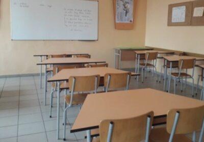 Ето по каква схема учениците се завръщат в клас от 4 февруари