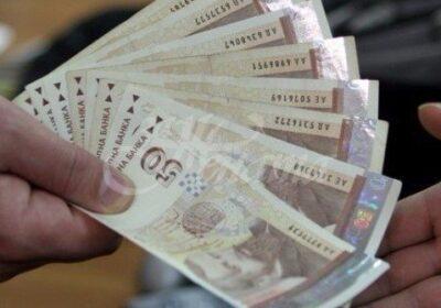 Пенсиите ще се увеличават по швейцарското правило в България