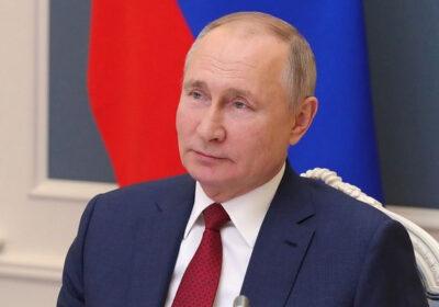 Владимир Путин е с влошено здравословно състояние, според украинското разузнаване